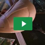 Schulterpolster der harten Art / HowTo make a pauldron - Aonir Cosplay 6