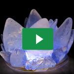 Bergkristalle selbst gemacht / Making of: Berg crystals - Hogal Cosplay 4
