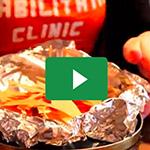 Worbla Reste / Worbla Leftovers - Atashi Cosplay 2