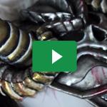Rüstungen Teil 3 / armors part 3 - Lightning Cosplay 5