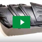 Unverzichtbar für die Rüstung von Welt: die Armschiene / HowTo make bracers - Lux Cosplay 4