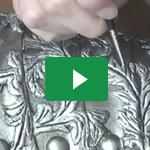 Geschützt von Hals bis Schulter / HowTo make a multi-part pauldron - Yume Costume Artist 8