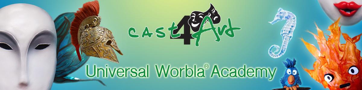 Universal Worbla Academy